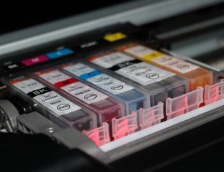 cartouches imprimantes