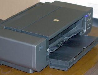 changer son imprimante