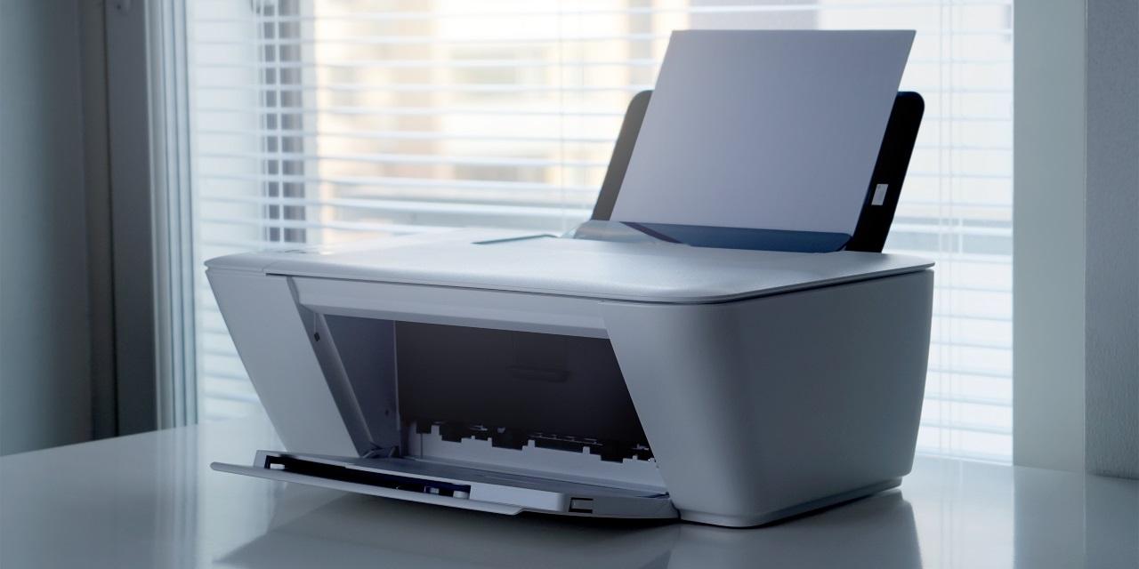 imprimante laser à Montréal