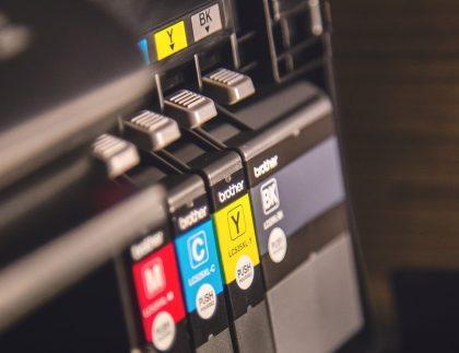 imprimantes jet encre