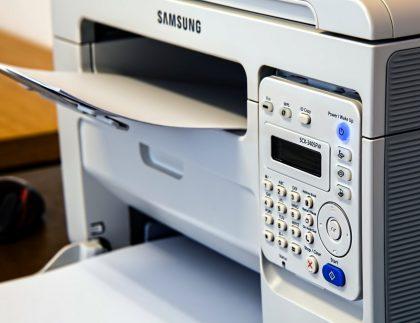 photocopieur Samsung
