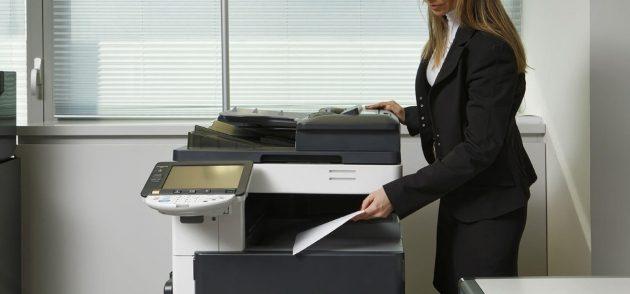 maintenance des photocopieurs