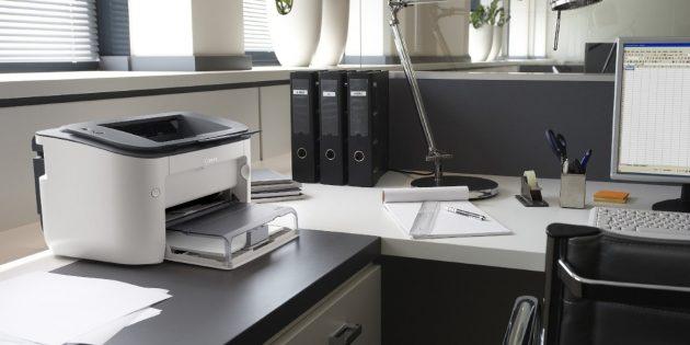 votre environnement de travail