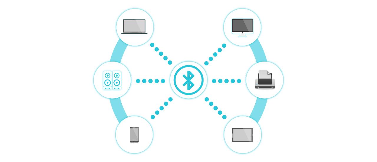 imprimante couleur Wifi et Bluetooth