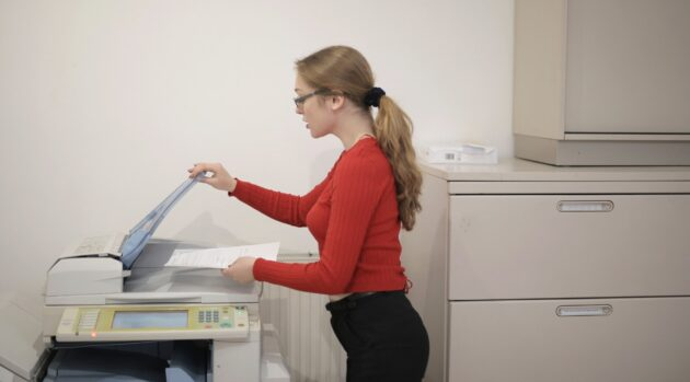 imprimante-photocopieur
