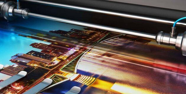 Imprimante laser couleur-Copicom