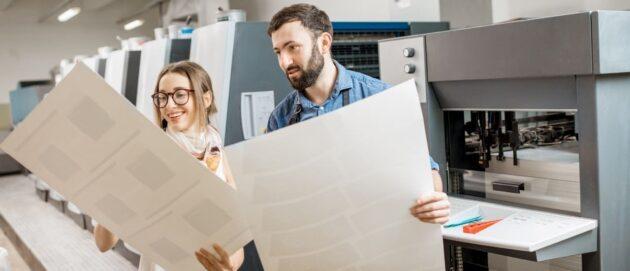 Les tendances pour les imprimeurs pour 2021