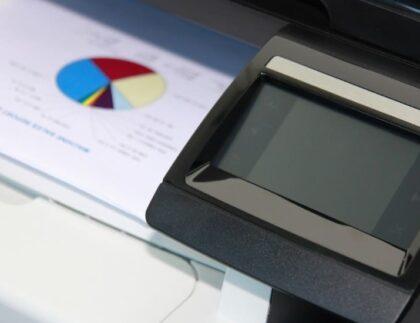 Les photocopieurs Kyocera fonctionnent de manière optimale